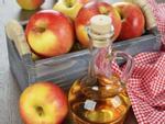10 công dụng không ngờ của giấm táo