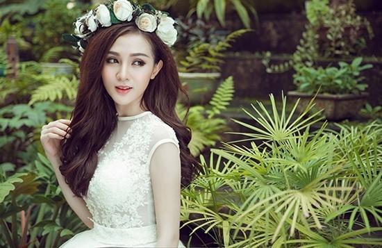 Mùa cưới năm nay, kiểu tóc cô dâu nào hot nhất ?-4