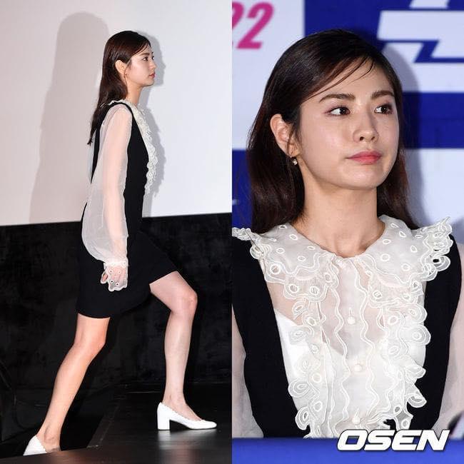 Sao Hàn 11/11: Song Hye Kyo khoe ảnh kỷ niệm tình bạn 20 năm với Ock Joo Hyun-4
