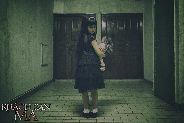 Haunted Hotel: Đi khách sạn lắm, có ngày gặp ma!-3