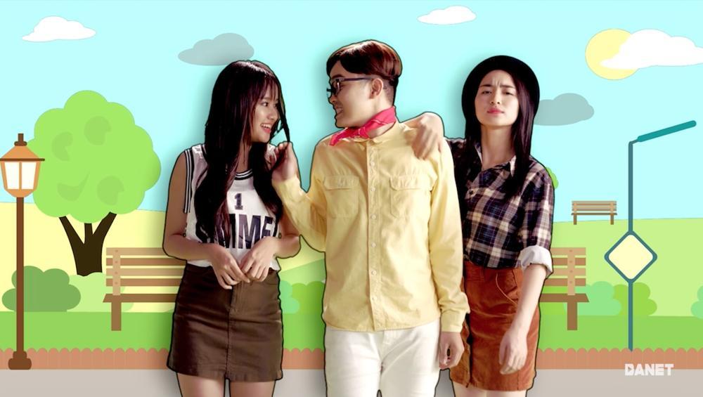 CLB Glee nhí nhảnh khoe giọng trong MV triệu lượt xem Say you do-3