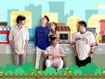 CLB Glee nhí nhảnh khoe giọng trong MV triệu lượt xem 'Say you do'