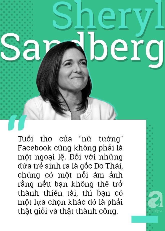 Giám đốc điều hành Facebook tới Việt Nam: Nữ tướng quyền lực và câu chuyện về nỗi khổ của những người phụ nữ giàu-2
