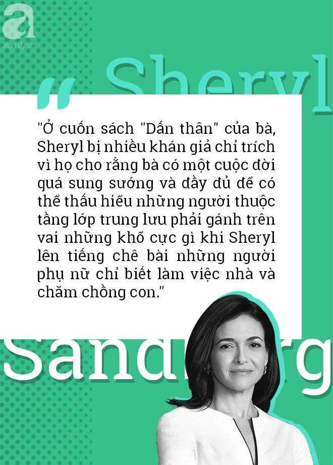 Giám đốc điều hành Facebook tới Việt Nam: Nữ tướng quyền lực và câu chuyện về nỗi khổ của những người phụ nữ giàu-3