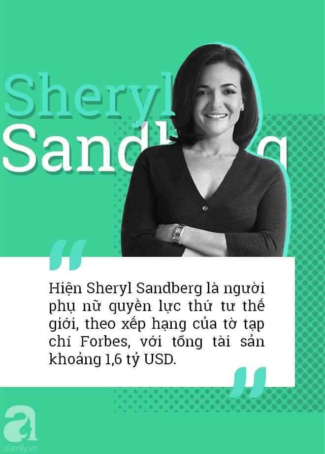 Giám đốc điều hành Facebook tới Việt Nam: Nữ tướng quyền lực và câu chuyện về nỗi khổ của những người phụ nữ giàu-7