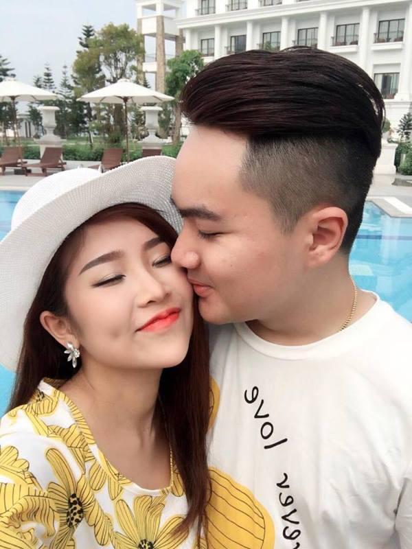 Cô gái Việt được chàng giám đốc Singapore cầu hôn bằng... nhẫn nhựa, cưới về chiều như công chúa-1