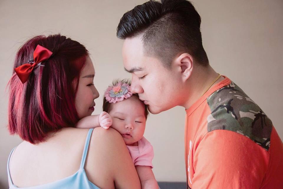 Cô gái Việt được chàng giám đốc Singapore cầu hôn bằng... nhẫn nhựa, cưới về chiều như công chúa-9