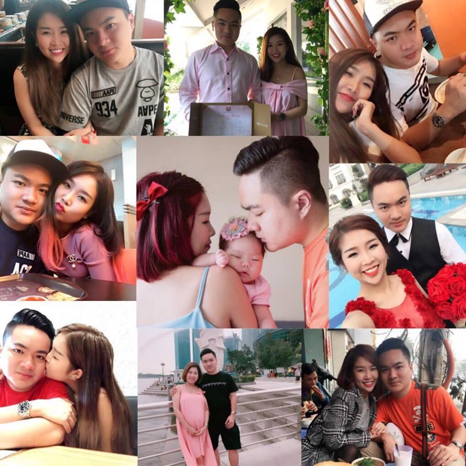 Cô gái Việt được chàng giám đốc Singapore cầu hôn bằng... nhẫn nhựa, cưới về chiều như công chúa-13