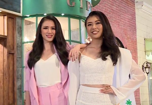 Nhiều thí sinh Hoa hậu Hoàn vũ Việt Nam 2017 lộ khuyết điểm ngoại ngữ-6
