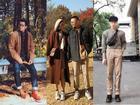 Dresscode nâu be chiếm sóng street style dàn hot face tuần này