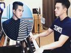 Hot girl - hot boy Việt 12/11: Minh Châu đốn tim fan khi đệm piano hát 'Đừng ai nhắc về anh ấy'