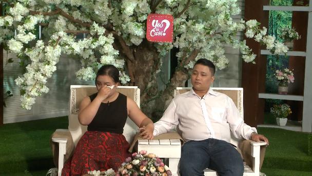 Bất chấp gia đình cấm đoán, cô gái trốn bố mẹ hẹn hò với bạn trai vì quyết tâm yêu là cưới-4