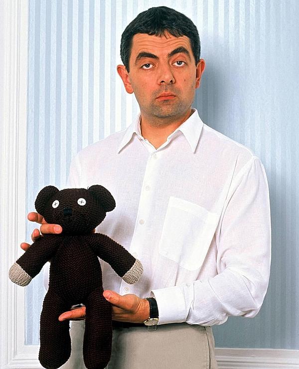 Sao Mr. Bean: 5 lần 7 lượt bị chê nói lắp, ngoại hình xấu nhưng làm thế nào ông ấy đã trở thành siêu sao toàn cầu?-8