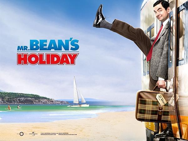 Sao Mr. Bean: 5 lần 7 lượt bị chê nói lắp, ngoại hình xấu nhưng làm thế nào ông ấy đã trở thành siêu sao toàn cầu?-10