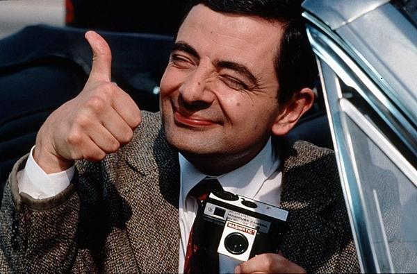 Sao Mr. Bean: 5 lần 7 lượt bị chê nói lắp, ngoại hình xấu nhưng làm thế nào ông ấy đã trở thành siêu sao toàn cầu?-13