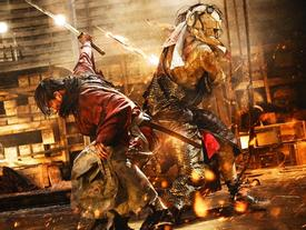 Bảng xếp hạng 7 series điện ảnh hành động châu Á hay nhất thế kỷ 21