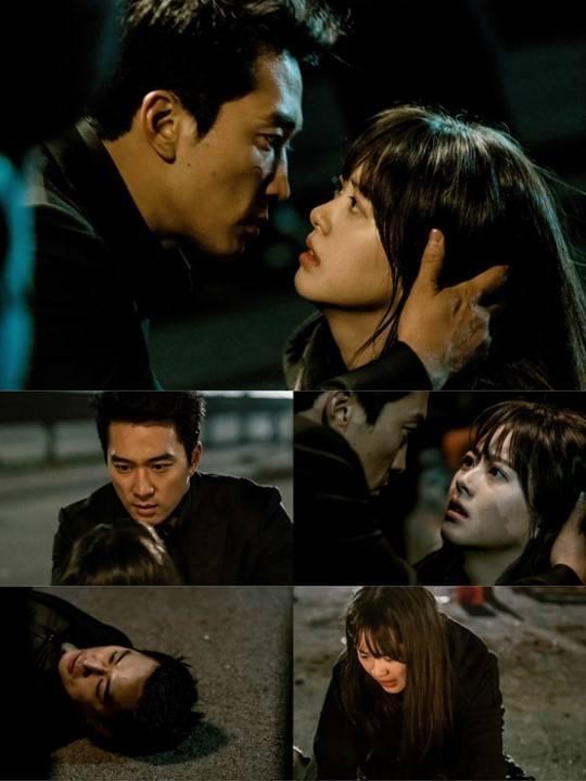 Sao Hàn 12/11: Tình cũ Song Hye Kyo gây thất vọng với hình ảnh già nua-4