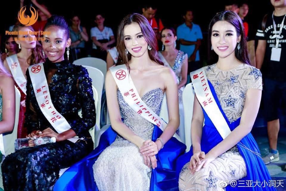 Liên tiếp trượt giải phụ, Đỗ Mỹ Linh phải nỗ lực ra sao để vào được chung kết Miss World?-4