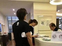 Ngôn Thừa Húc và Lâm Chí Linh bị bắt gặp hẹn hò ở Malaysia