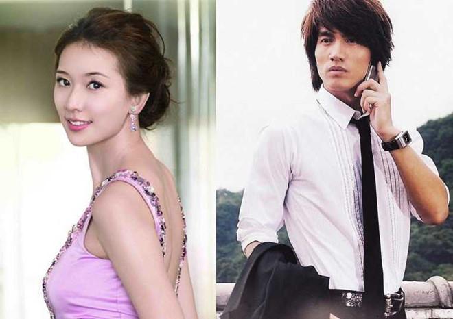 Ngôn Thừa Húc và Lâm Chí Linh bị bắt gặp hẹn hò ở Malaysia-2