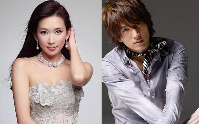 Ngôn Thừa Húc và Lâm Chí Linh bị bắt gặp hẹn hò ở Malaysia-3