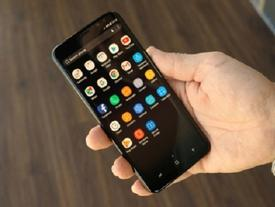 Samsung sẽ ra mắt smartphone bí ẩn với màn hình nhỏ?