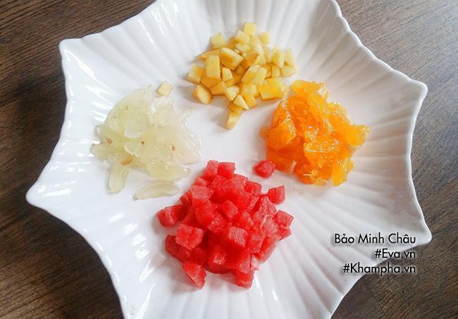 Rau câu trái cây tuyệt ngon cho các bé dịp cuối tuần-3