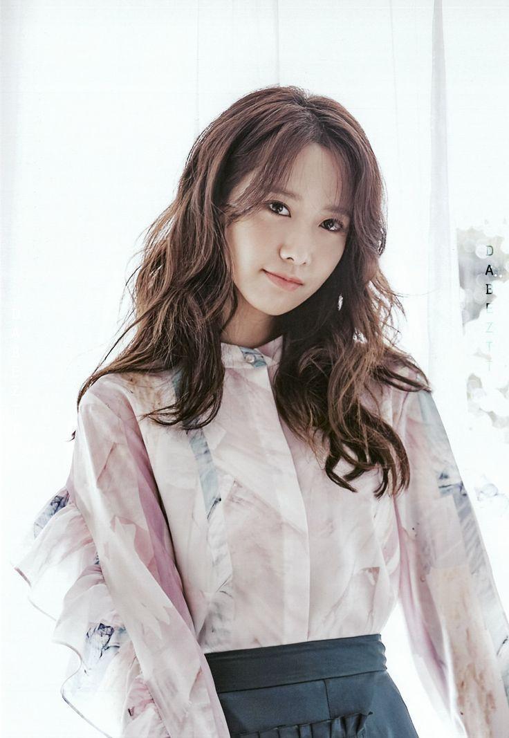 Đã cắt phăng mái tóc dài thì chớ, giờ đây Yoona còn man hơn bao giờ hết-2