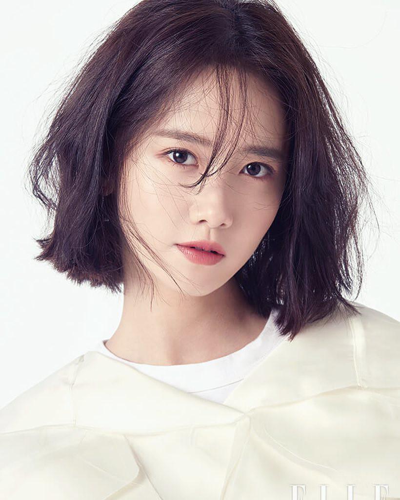 Đã cắt phăng mái tóc dài thì chớ, giờ đây Yoona còn man hơn bao giờ hết-11