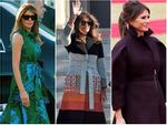 Không chỉ đẹp trai xinh gái, vợ chồng thủ tướng Canada còn đồng điệu về thời trang khi xuất hiện trước công chúng-10