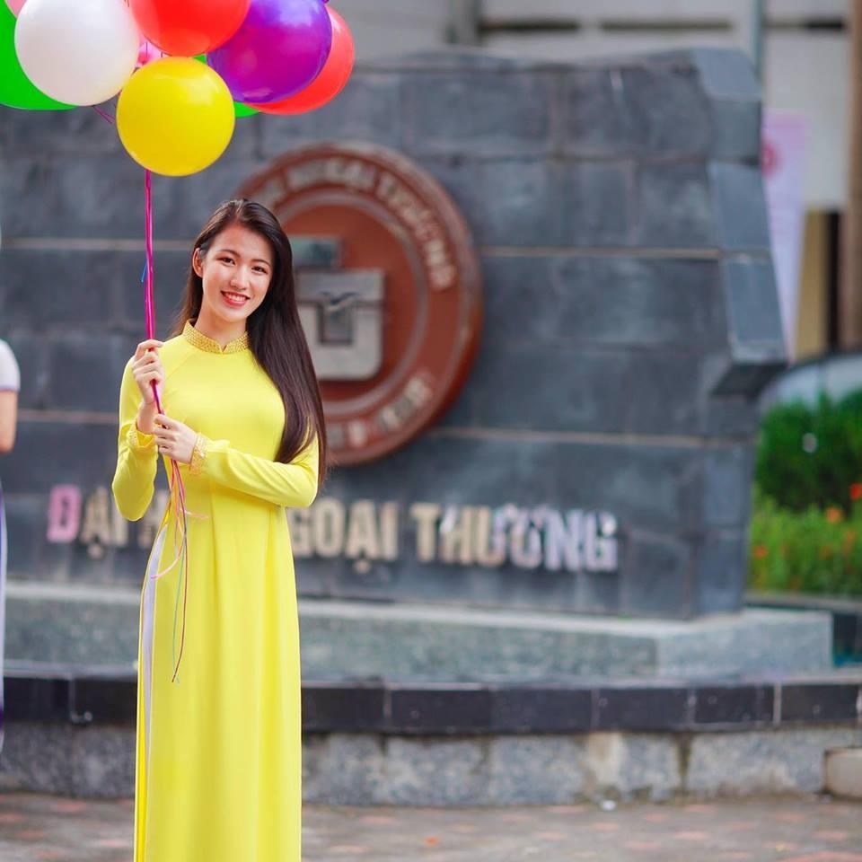 Vẻ đẹp xuất sắc của thí sinh vượt mặt Hoàng Thùy chiến thắng trong tập 7 bán kết Miss Universe-7