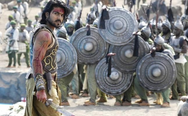 Hollywood cũng phải vái lạy phim Ấn Độ: Cảnh giải cứu ngoạn mục vượt xa sự viễn tưởng-4