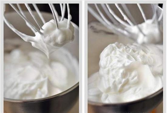 Bí quyết để có một món kem tươi đánh bông đúng chuẩn-3