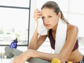 Tập trung nào các cô gái, đây là những dấu hiệu 'báo động' bạn đang giảm cân sai cách!