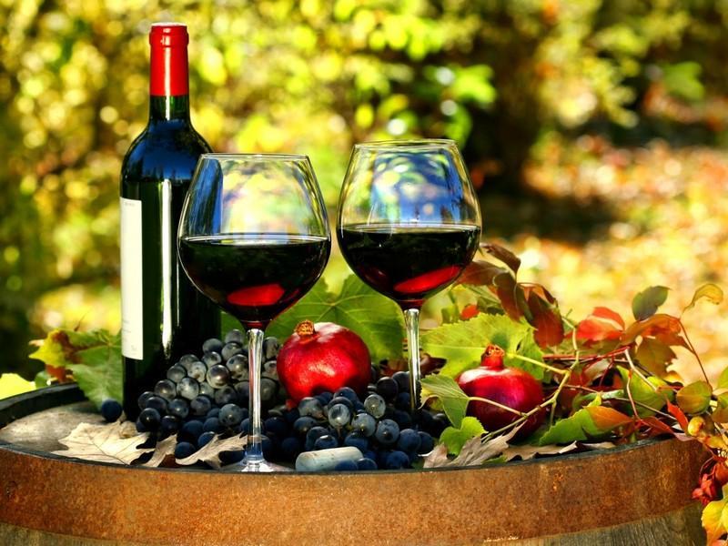 Hiệu quả bất ngờ với công dụng làm đẹp da của rượu vang đỏ