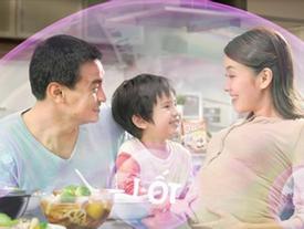 'Bảo bối' bổ sung i-ốt cho cả gia đình
