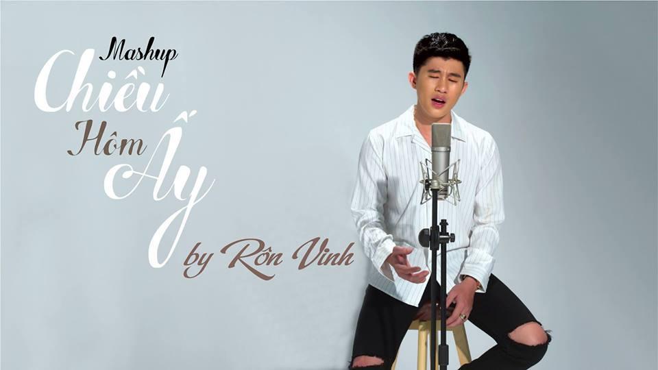 Chàng trai xứ Nghệ khuynh đảo giới trẻ với mash-up loạt hit đình đám Vpop-1
