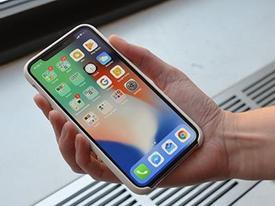 iPhone X bị tố phát tiếng động lạ ở loa thoại