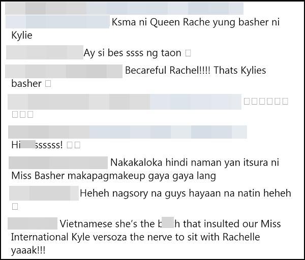 Sai một ly đi một dặm, Nguyễn Thị Loan bị fan Philippines đánh phủ đầu tại Miss Universe 2017-2