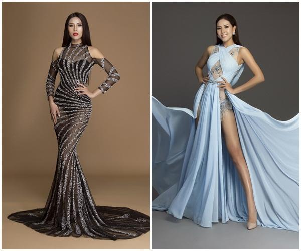 Sai một ly đi một dặm, Nguyễn Thị Loan bị fan Philippines đánh phủ đầu tại Miss Universe 2017-8