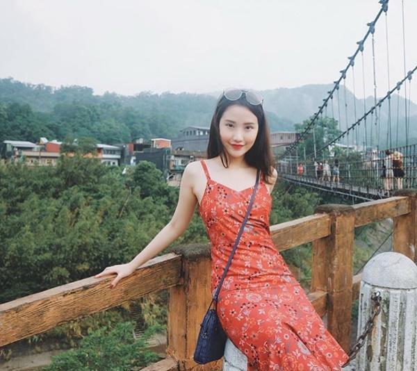 Khám phá gu thời trang bánh bèo mà không sến súa của tình mới thiếu gia Phan Thành-3