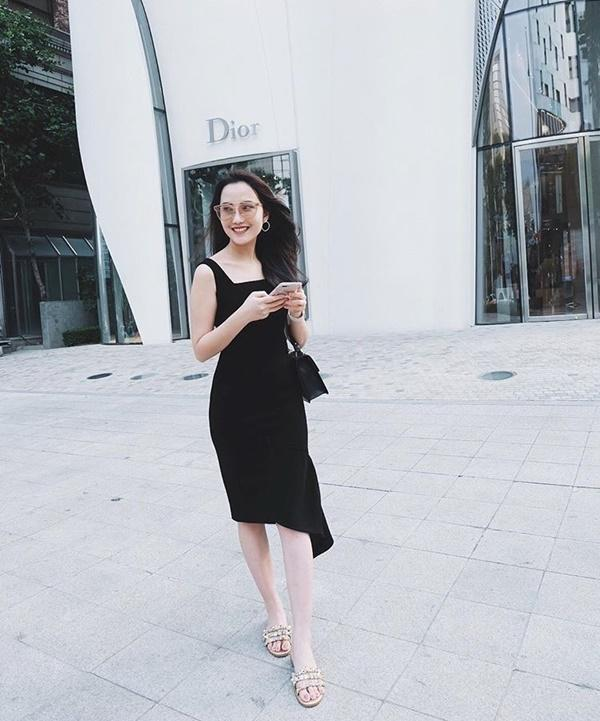 Khám phá gu thời trang bánh bèo mà không sến súa của tình mới thiếu gia Phan Thành-7