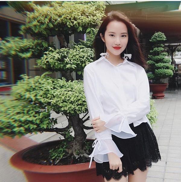 Khám phá gu thời trang bánh bèo mà không sến súa của tình mới thiếu gia Phan Thành-10