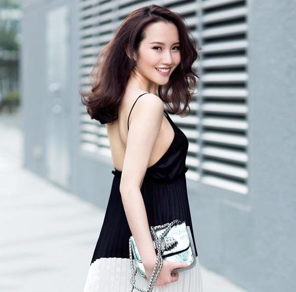 Khám phá gu thời trang bánh bèo mà không sến súa của tình mới thiếu gia Phan Thành-11