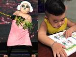 Hot girl - hot boy Việt 14/11: Fashionista Decao khoe ảnh thuở ô mai khác xa hiện tại-11