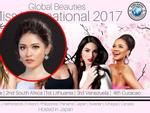 Thùy Dung trượt top 15 mỹ nhân đẹp nhất chung kết Miss International 2017-12