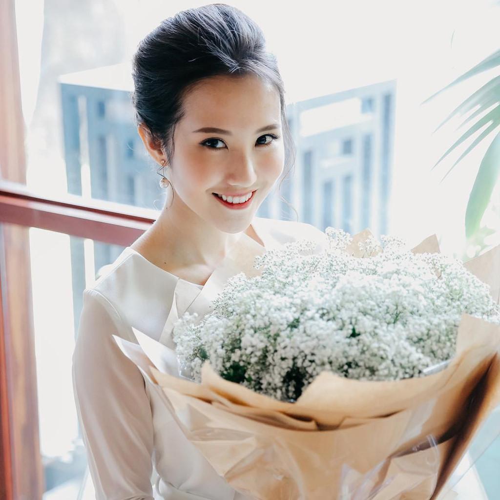 Trương Minh Xuân Thảo: Xinh đẹp, con nhà giàu và giỏi giang