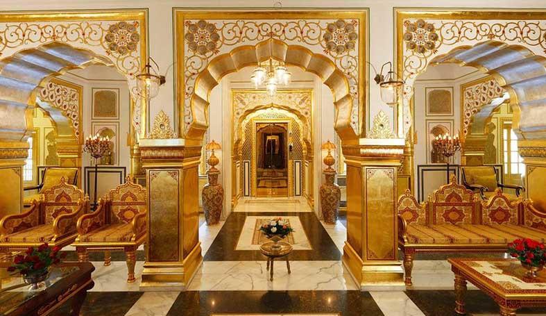 10 phòng khách sạn nhà giàu cũng chưa dám ở-8
