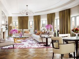 10 phòng khách sạn nhà giàu cũng chưa dám ở