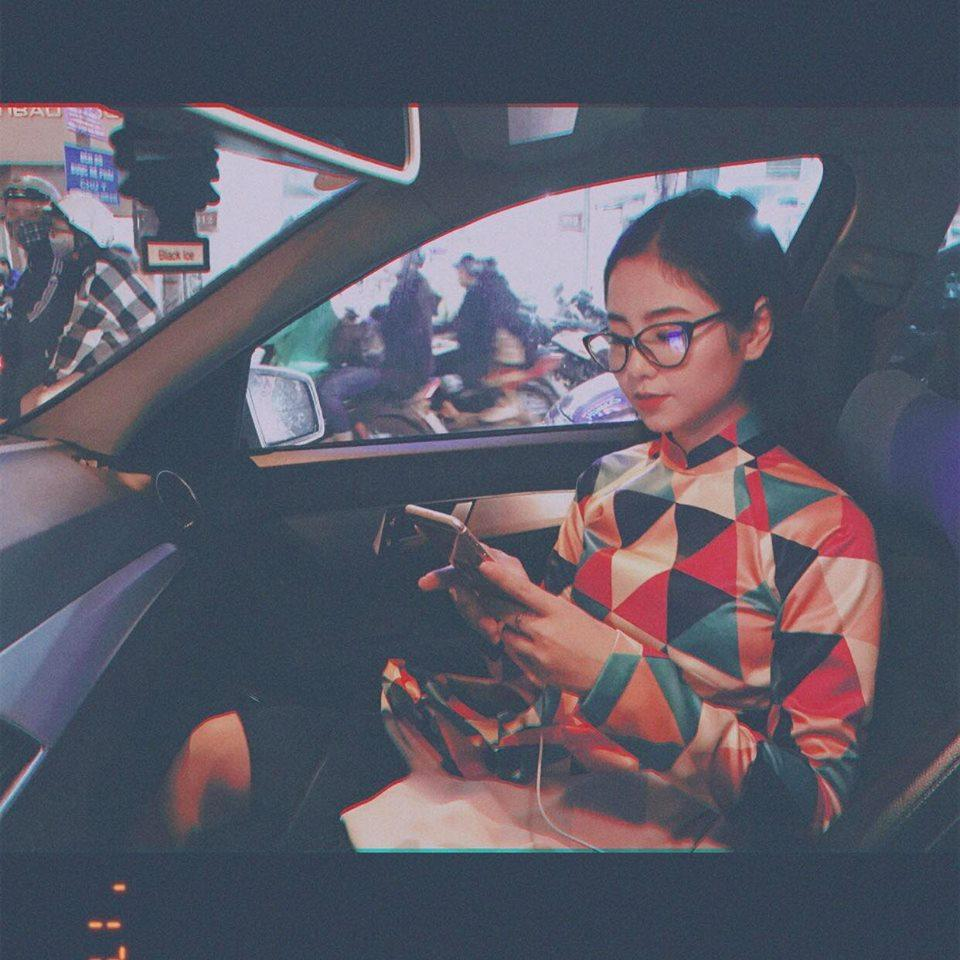 Hot girl - hot boy Việt 14/11: Fashionista Decao khoe ảnh thuở ô mai khác xa hiện tại-5